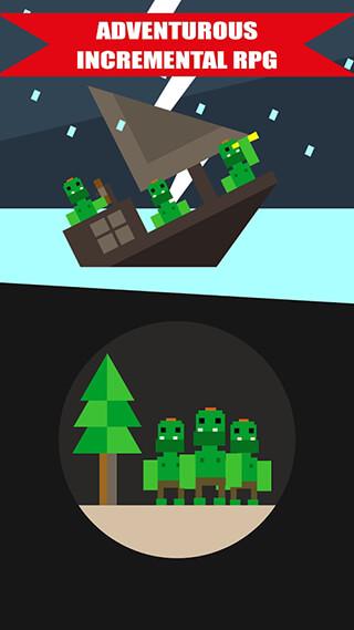 Orcs скриншот 1