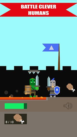 Orcs скриншот 2