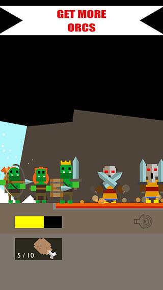 Orcs скриншот 4
