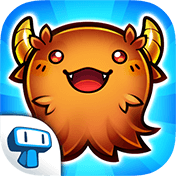 Pico Pets: Monster Battle иконка