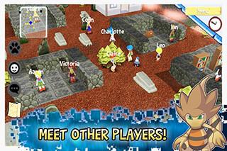 Minimon 3D скриншот 2
