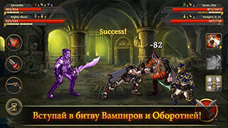 Clash Of The Damned скриншот 2
