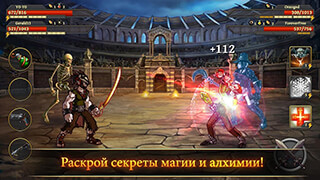 Clash Of The Damned скриншот 4
