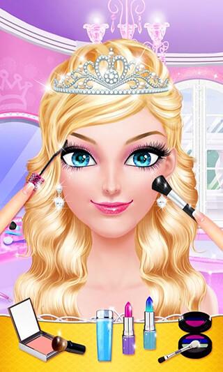 Princess Power: Superhero Girl скриншот 3