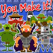 8-Bit RPG Creator иконка