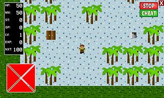 8-Bit RPG Creator скриншот 2