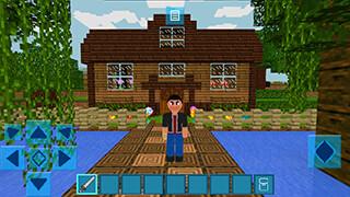 Realmcraft: Survive and Craft скриншот 1