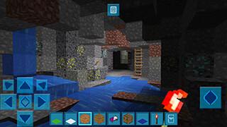 Realmcraft: Survive and Craft скриншот 2