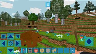 Realmcraft: Survive and Craft скриншот 3