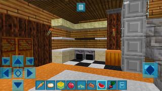 Realmcraft: Survive and Craft скриншот 4