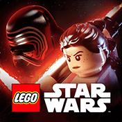 Lego: Star Wars TFA иконка