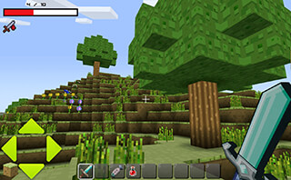 Goodcraft скриншот 4