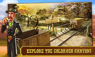 Goldrush: Explore Paradise Bay скриншот 4