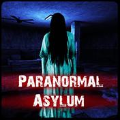 Paranormal Asylum иконка