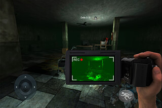 Paranormal Asylum скриншот 1