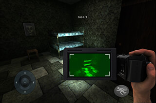 Paranormal Asylum скриншот 2