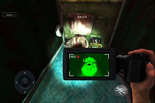 Paranormal Asylum скриншот 3