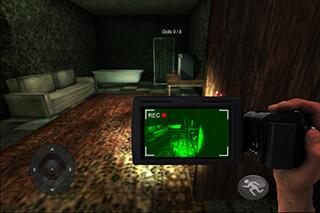 Paranormal Asylum скриншот 4