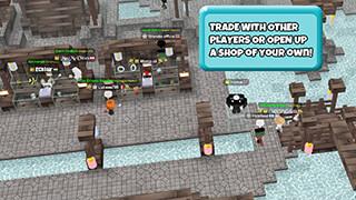 Cubic Castles скриншот 3