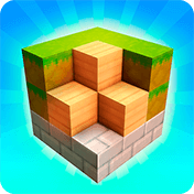 Block Craft 3D: Free Simulator иконка