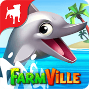 Farmville: Tropic Escape иконка