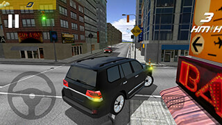 Offroad Cruiser скриншот 2