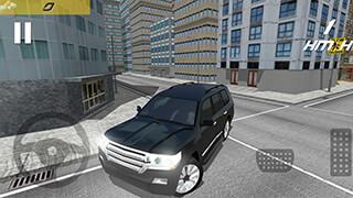 Offroad Cruiser скриншот 3