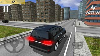 Offroad Cruiser скриншот 4