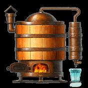 Самогонный завод: Симулятор (Alcohol Factory: Simulator)