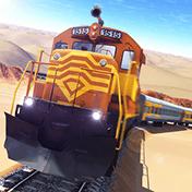 Train Simulator иконка