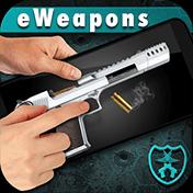 Eweapons Gun: Weapon Simulator иконка