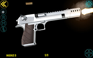 Eweapons Gun: Weapon Simulator скриншот 2