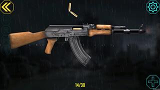 Eweapons Gun: Weapon Simulator скриншот 4