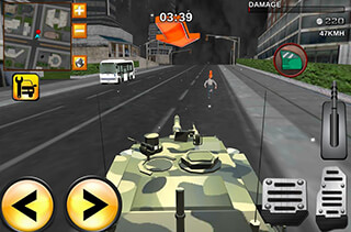 Army Extreme Car Driving 3D скриншот 4