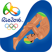 Rio 2016: Diving Champions иконка