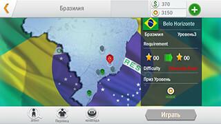 Soccer: Shootout скриншот 3