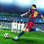 Shoot Goal: World Cup Soccer иконка