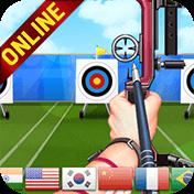 Кубок мира: Стрельба из лука (Archerworldcup: Archery Game)