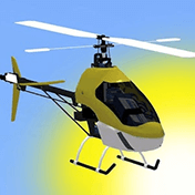 Absolutely Realistic Helicopter Simulator иконка