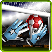 Goalkeeper: Premier Soccer Game иконка