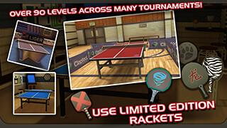 Ping Pong Masters скриншот 2