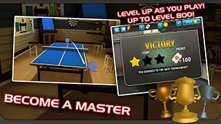 Ping Pong Masters скриншот 3