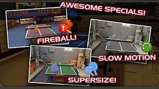 Ping Pong Masters скриншот 4