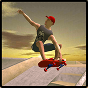 Skating Freestyle Extreme 3D иконка