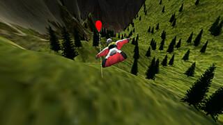 Wingsuit Lite скриншот 3