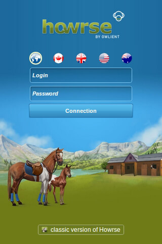 Horse скриншот 1