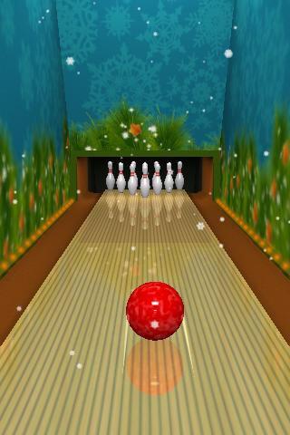 Bowling Online 3D скриншот 1