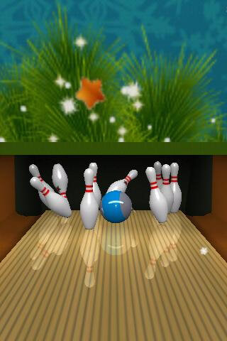 Bowling Online 3D скриншот 2