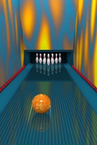Bowling Online 3D скриншот 4