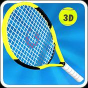 Smash Tennis 3D иконка